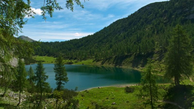 Tauplitzalm, un paradis dans les montagnes
